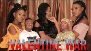 Samspedy – African Home Valentine War